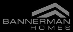 Bannerman Homes Logo